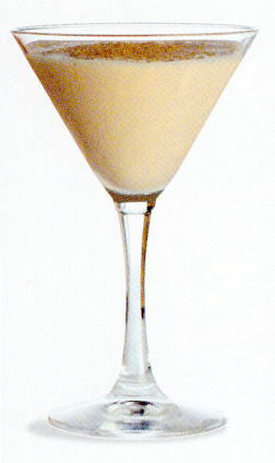 Abyssina cocktail