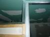 sertissage rails cloisons placoplatre combles 1