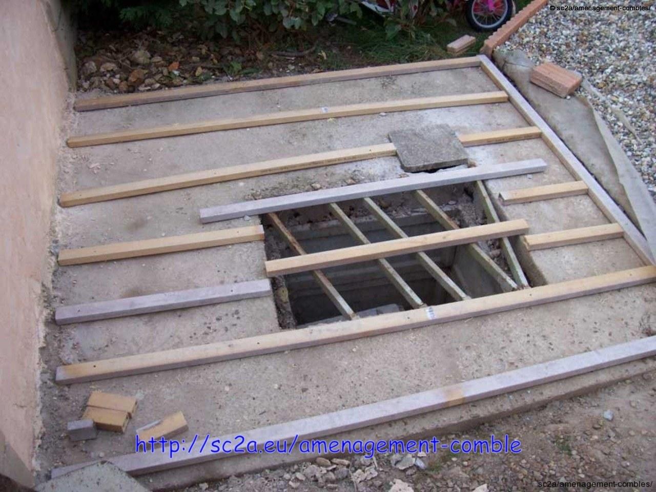 Terrasse bois pose des lambourdes diverses id es de conception - Terrasse bois lambourdes ...
