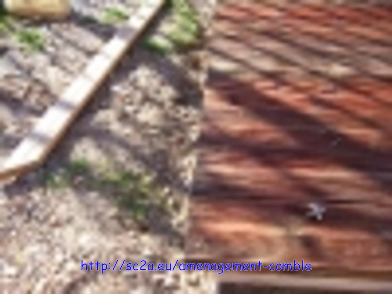 Lambourdes sous lames en pin  autoclaves 1