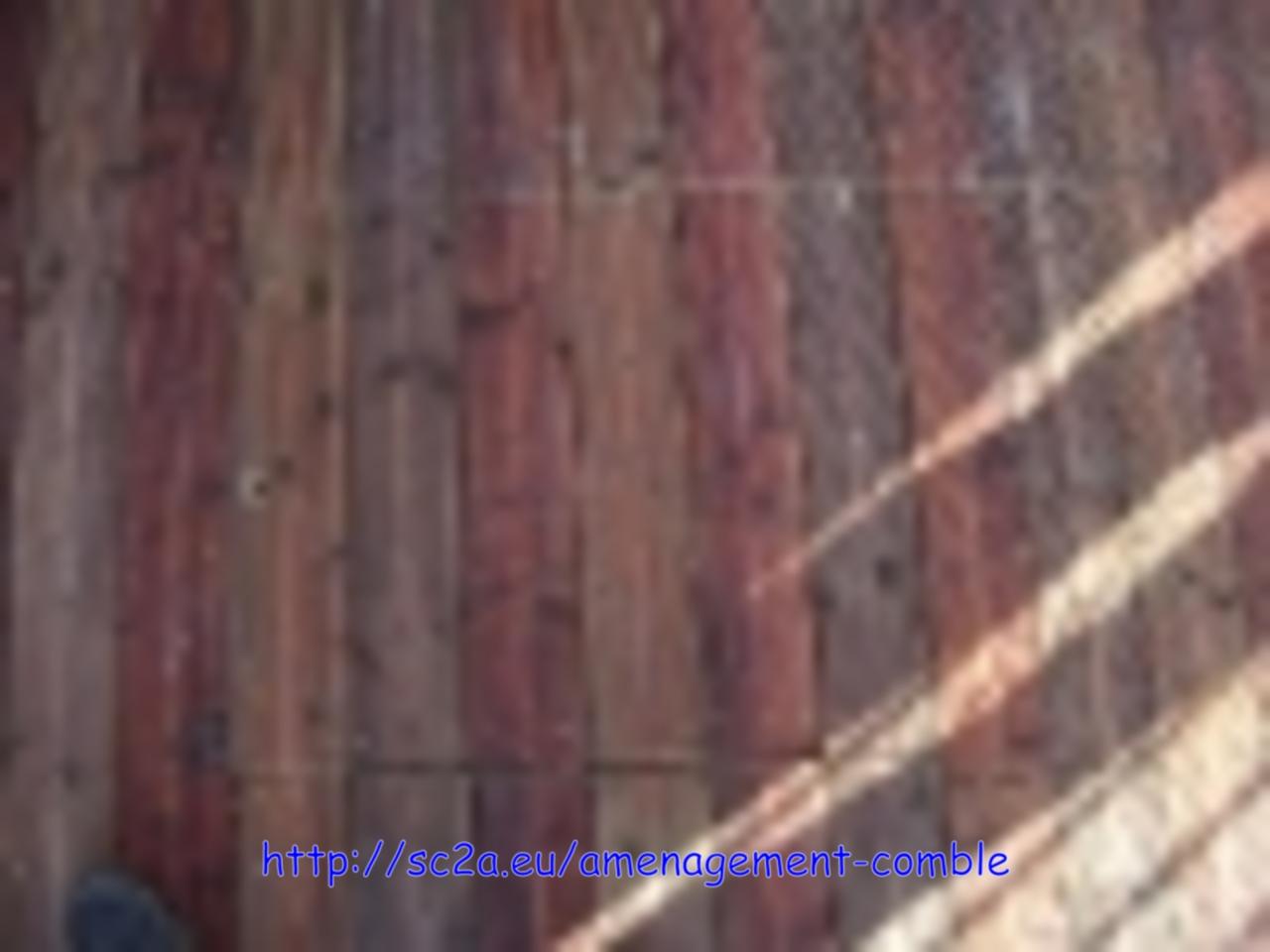 Lames en pin  autoclaves 1