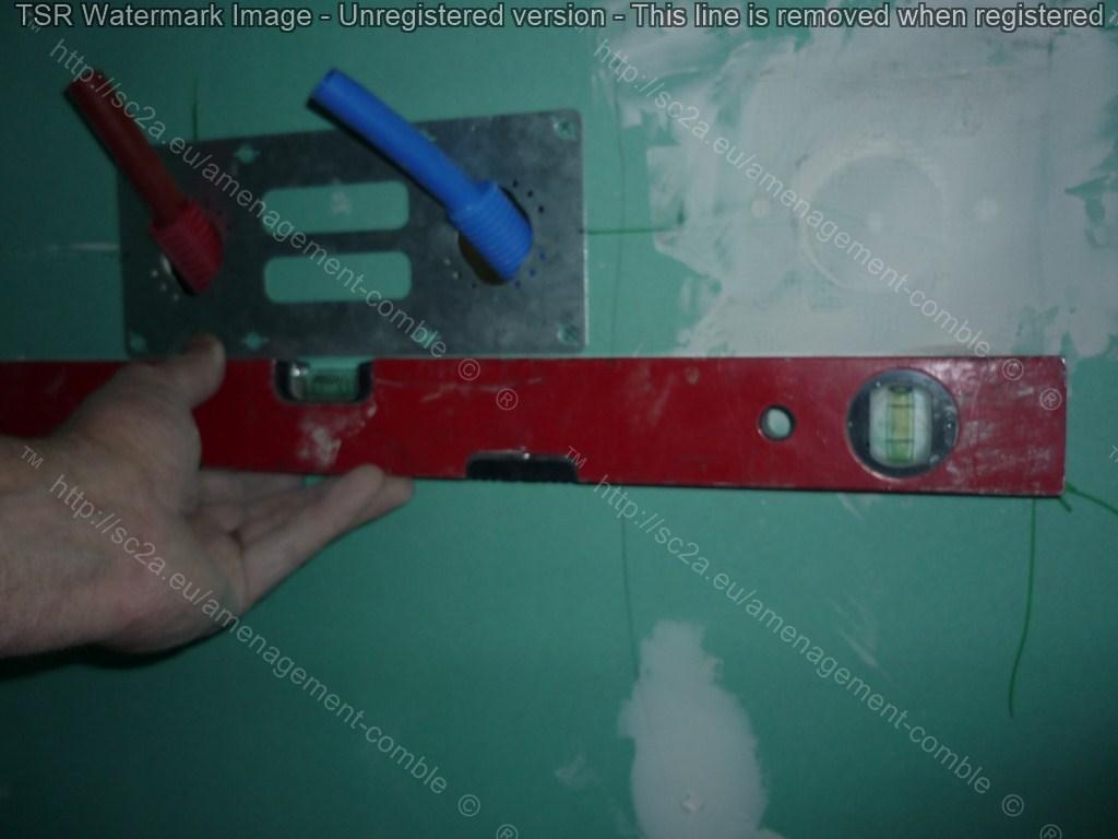 faire l u2019 u00e9tanch u00e9it u00e9 du receveur et installer un kit de raccord rapide pour mitigeur type