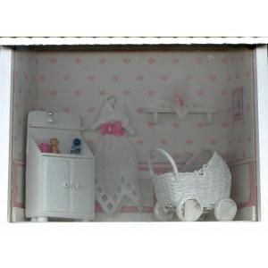 vitrine chambre d'enfant N°3