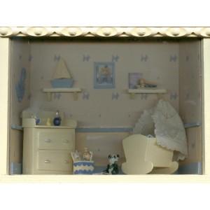 vitrine chambre d'enfant N°4