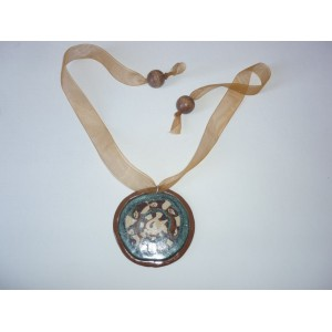 Collier court Cyrano CC2