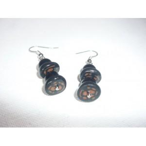 Boucles d'oreilles Ethnik BO28