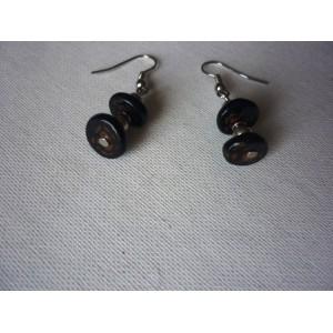 Boucles d'oreilles Ethnik BO29