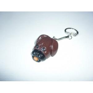 Porte-clés Boxer PC7