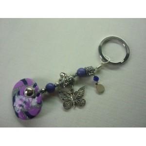 Porte-clés Azul PC9