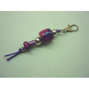 Bijou de sac  Violette BS7