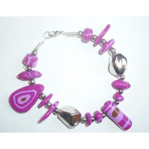 Bracelet RoseFleur Br4