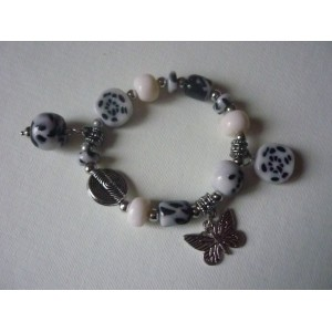 Bracelet Dalmatien Br1