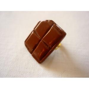 Bague Chocolat Ba1