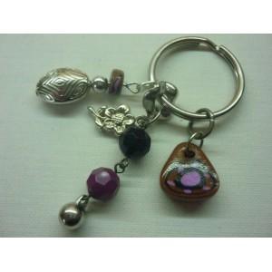 Porte-clés Tortue PC14