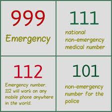 LONDRES – Urgences – santé – police