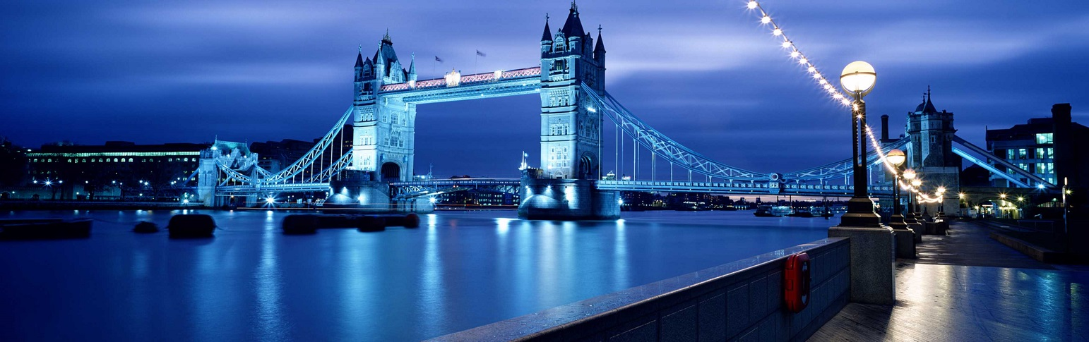 Tower bridge de nuit....