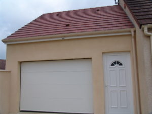Automatisme de portes automatiques Illiers-l'Évêque - porte automatique de garage - installé par Dreux elec